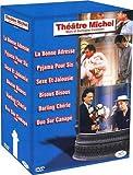 echange, troc Le Théâtre Michel - Coffret 6 DVD