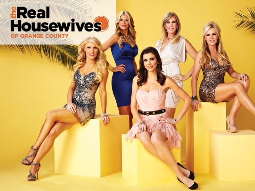 The Real Housewives of Orange County Season 7, Ep. 2