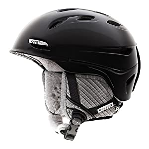 Smith Optics Voyage Helmet, Small, Black