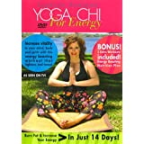 Yoga Chi for Energy with Suzanne Andrews ~ Suzanne Andrews