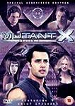 Mutant X - Season 2.2