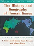 img - for The History and Geography of Human Genes: (Abridged paperback edition) book / textbook / text book