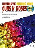 Guns N' Roses (Ultimate Minus 1) (Gtab)