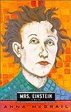 Mrs. Einstein - A Novel