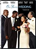 Our Family Wedding [DVD] [2010] [Region 1] [US Import] [NTSC]