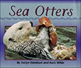 img - for Sea Otters: Moon Rising (Storyteller Non-fiction) book / textbook / text book