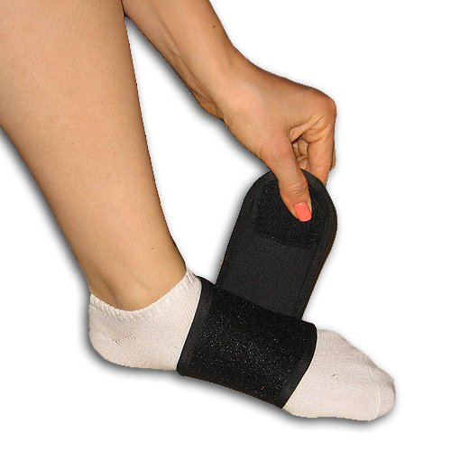 Plantar fasciitis support group
