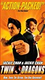 echange, troc Twin Dragons [VHS] [Import USA]