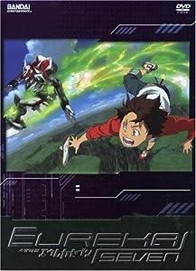 Eureka Seven: Volume 10 (Special Edition)