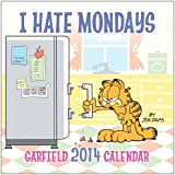 Garfield 2014 Wall