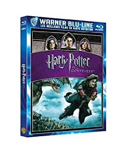 Harry potter et la coupe de feu blu ray - Harry potter la coupe de feu streaming ...