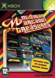 Cheapest Midway Arcade Treasures on Xbox