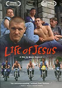Life of Jesus [Import USA Zone 1]