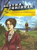 Agatha Christie, Tome 10 : L'Homme au complet marron