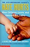 img - for Hate Hurts: How Children Learn And Unlearn Prejudice book / textbook / text book