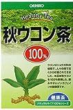 オリヒロ NLティー100% ウコン茶 2g*25包