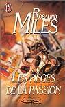 Les Pi�ges de la passion par Miles