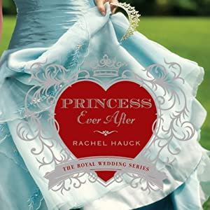 Princess Ever After Hörbuch