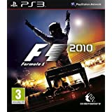 Formula 1 2010 (PS3)by Codemasters Limited
