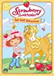 Strawberry Shortcake:Get Well