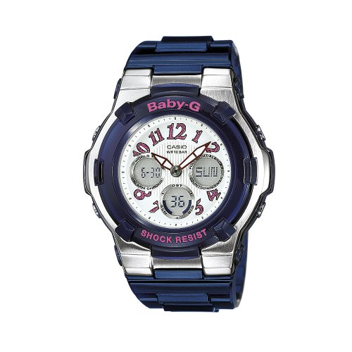 Casio Ladies Watch Baby-G BGA-114-2BER