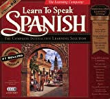 Product B00001SHKN - Product title Learn to Speak Spanish: The Complete Interactive Learning Solution (4 CD-ROMs, Version 8.0)