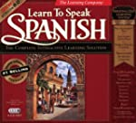 Learn to Speak Spanish: The Complete...