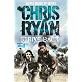 Strike Backby Chris Ryan