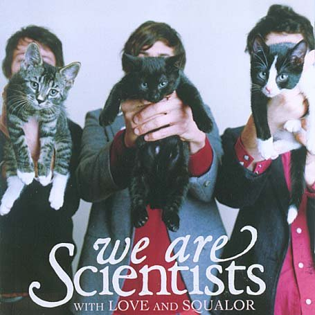 We Are Scientists - What