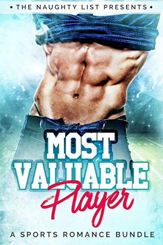 most-valuable-player-a-sports-romance-collection-english-edition