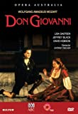 Don Giovanni [DVD] [2009] [Region 1] [US Import] [NTSC]