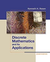 Discrete Mathematics and Its Applications, 7th Edition Front Cover