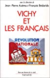 img - for Le regime de Vichy et les Francais (Pour une histoire du XXe siecle) (French Edition) book / textbook / text book