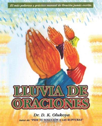 Lluvia De Oraciones