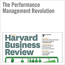 The Performance Management Revolution Other by Peter Cappelli, Anna Tavis Narrated by Fleet Cooper