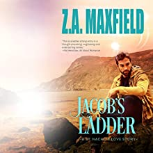 Jacob's Ladder: St. Nacho's, Book 3 (       UNABRIDGED) by Z. A. Maxfield Narrated by Thomas Fawley