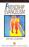 img - for Friendship Evangelism (Shaw Contemporary Issues Series-Network) book / textbook / text book
