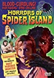 Horrors of Spider Island [DVD] [1960] [Region 1] [US Import] [NTSC]