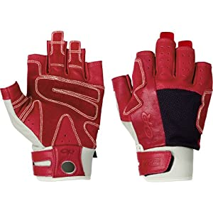 Buy Outdoor Research Mens Seamseeker Gloves by Outdoor Research