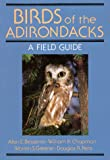 img - for Birds of the Adirondacks: A Field Guide book / textbook / text book