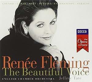 Renee Fleming - The Beautiful Voice ~ Gounod, Lehar, Orff, Puccini, Rachmaninov, Strauss