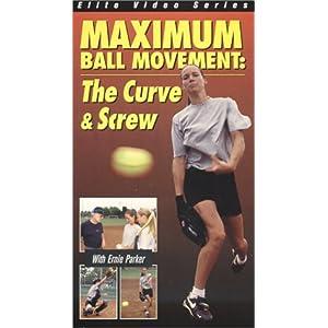 Maximum Ball Movement : The Curve & Screw movie