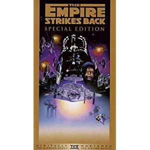 The Empire Strikes Back - J.W. Rinzler