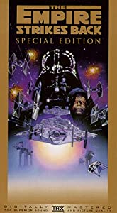 Star Wars, Episode V: The Empire Strikes Back (Special Edition) [VHS]