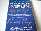img - for Hidden Secrets: Handwriting by JEFFREY A. NELSON' 'ANDREA MCNICHOL (1994-01-01) book / textbook / text book