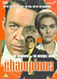 The Champions: Episodes 1-2 [DVD] [1968]