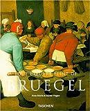 echange, troc Rose-Marie Hagen, Pieter Bruegel, Rainer Hagen - Pieter Bruegel, l'Ancien, vers 1525-1569