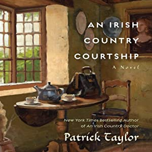 An Irish Country Courtship | [Patrick Taylor]