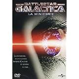BATTLESTAR GALACTICA - La Miniseriedi Mary McDonnell