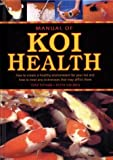img - for Manual of Koi Health book / textbook / text book